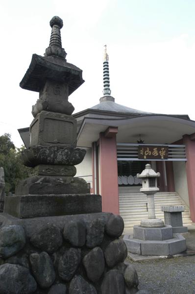 平水山寿徳寺 - 日野市観光協会